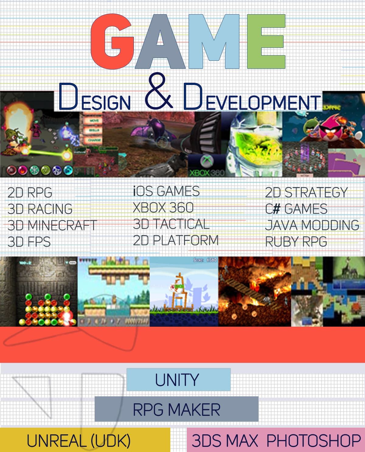 Game Design and Development