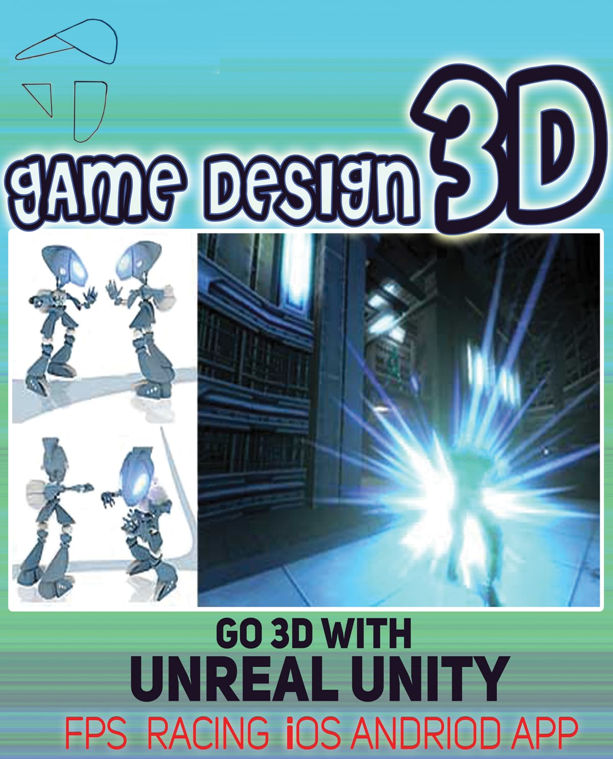 Game Design 3D FPS