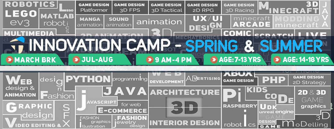 Thinnox Spring and Summer Camp